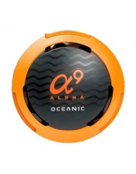 Oceanic Alpha 9 Cover Kit