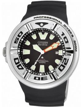Citizen ProMaster Marine Professional Diver 300m Ecozilla BJ8050-08E