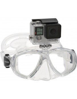 Cressi Action Cam Mask