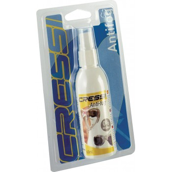 Cressi Anti-Fog 0% Alcohol 60ml