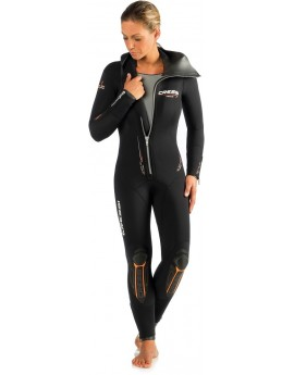 Cressi Facile Lady 7mm Wetsuit