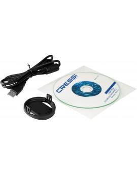 Cressi Newton/Drake USB Interface