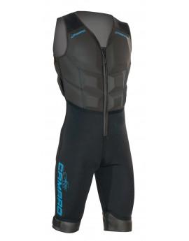 Camaro Jump Suit Unisex