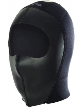 Bare 7mm Tech Dry Hood with Zipper