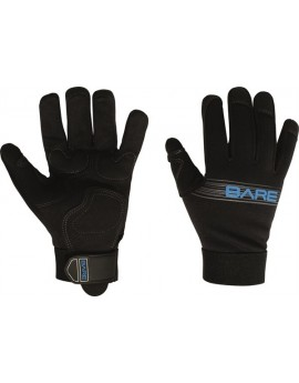 Bare 2mm Tropic Pro Gloves Double Amara