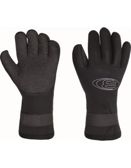 Bare 5mm Coldwater Gauntlet Glove Kevlar Palm
