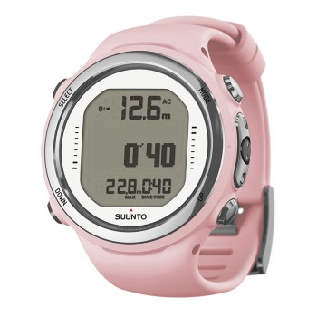 Suunto D4i Novo Sakura + USB Interface