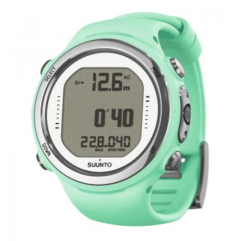 Suunto D4i Novo Ocean + USB Interface