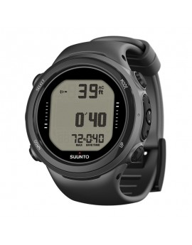 Suunto D4i Novo Black + USB Interface