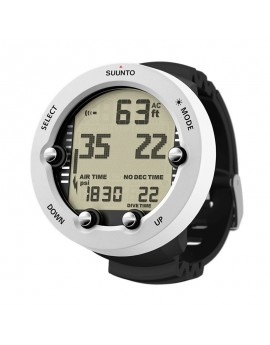 Suunto Vyper Novo White + USB Interface