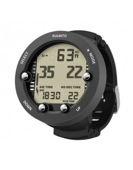 Suunto Vyper Novo Graphite + USB Interface