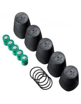 Suunto Batterij Kit Tank POD EON Steel