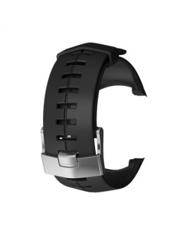 Suunto Strap Kit DX Black Elastomer