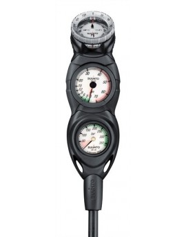Suunto CB-3 In Line 300 Bar 45/70 meter SK7 NH
