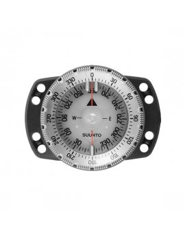 Suunto Boot Bungee SK-8 Wrist NH Compass