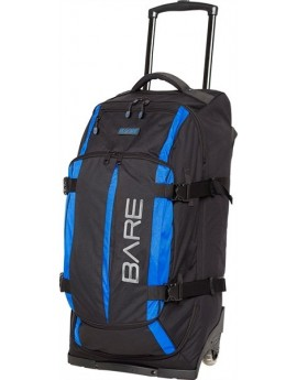 Bare Medium Wheeled Luggage