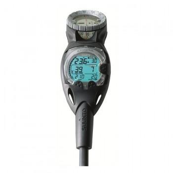 Suunto Cobra SK8 met QR + USB Interface