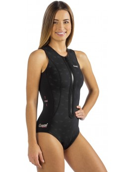 Cressi Thermal Lady Swimsuit 2mm