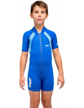 Cressi Kid Shorty Blue 1.5mm