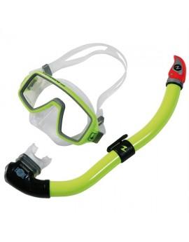 Aqua Lung Technisub Ventura Midi TS + Heliox P/V