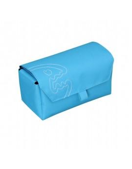 iQ Mask Box Bites Turquoise