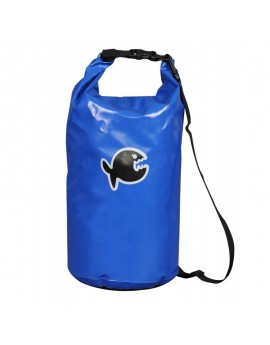 iQ Dry Sack 20 Blue