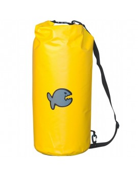 iQ Dry Sack 40 Yellow
