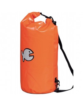 iQ Dry Sack 40 Orange