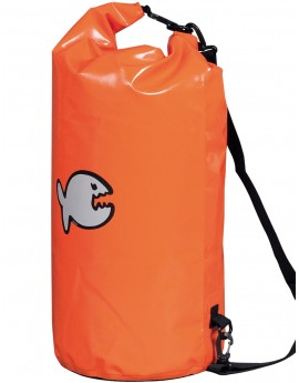 iQ Dry Sack 20 Orange