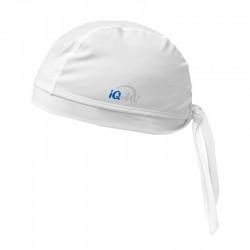 iQ UV 300 Bandana White