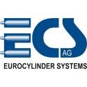 Euro Cylinders Steel