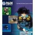 Onderwater Navegatie